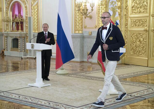 Sergej Tetyukhin
