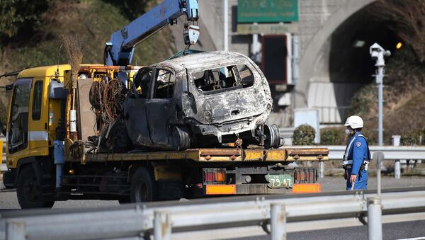 Incidente stradale - Sputnik Italia