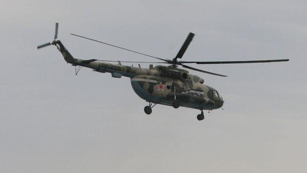 Mi-8 - Sputnik Italia