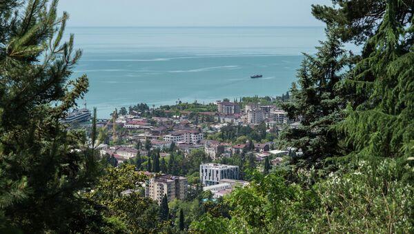 Veduta di Sukhum - Sputnik Italia