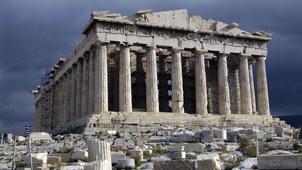 Partenone ad Atene - Sputnik Italia