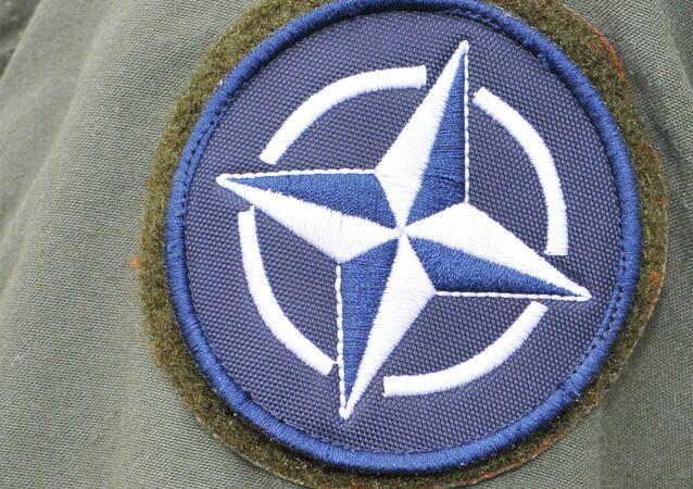 Logo della NATO