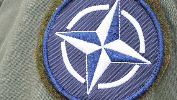 Logo della NATO - Sputnik Italia