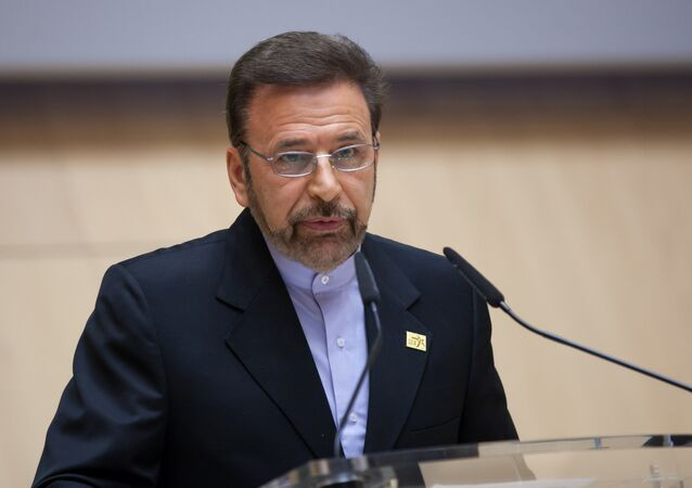 Iran – H.E. Mr Mahmoud Vaezi, Minister, Ministry of Information & Communication Technology