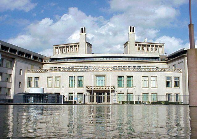 Il Tribunale penale internazionale per l'ex-Jugoslavia all'Aia