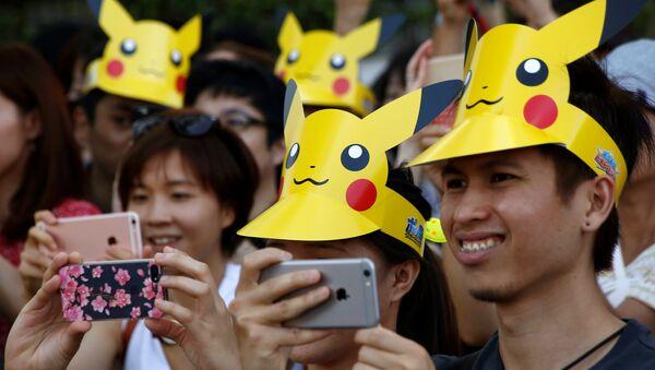 Cappelli da Pikachu - Sputnik Italia