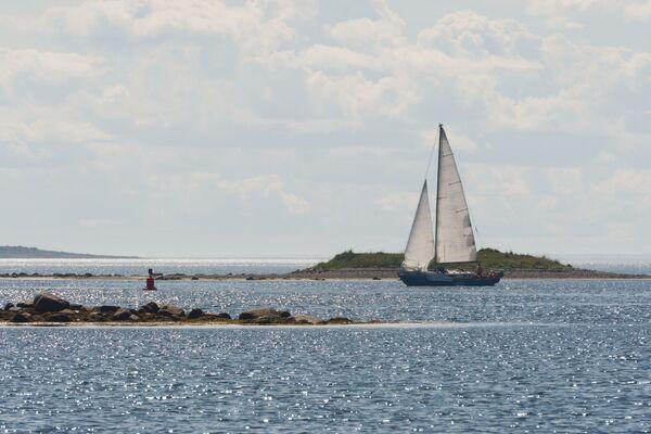 Le isole Solovki - Sputnik Italia
