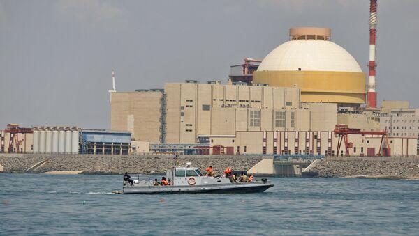 Индийская атомная электростанция Куданкулам - Sputnik Italia