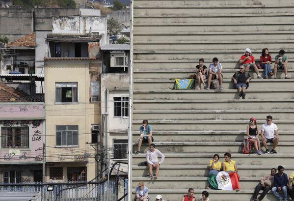 Le foto della settimana. - Sputnik Italia