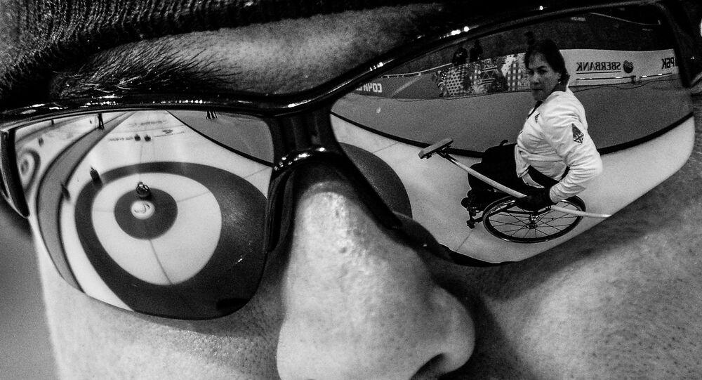 Paralimpiadi a Sochi