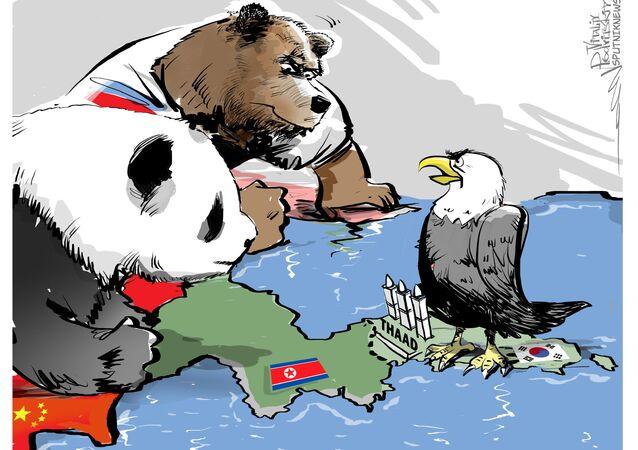 Russia e Cina possono creare uno scudo missilistico congiunto