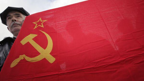 Comunisti - Sputnik Italia