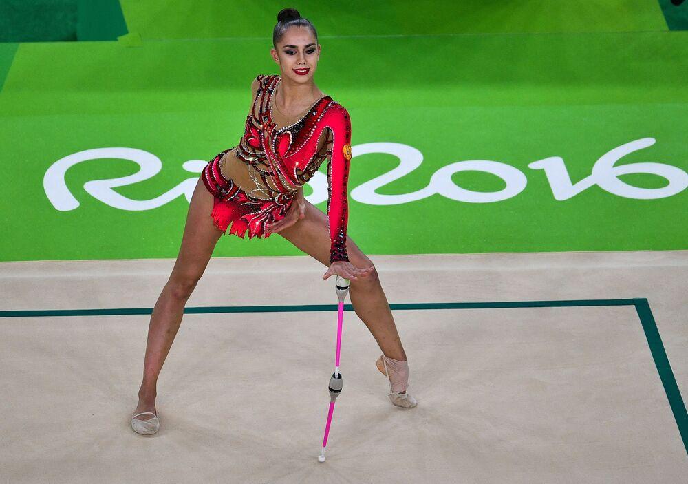 Rio 2016: migliori foto realizzate dai fotoreporter russi.