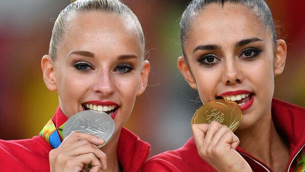 Rio 2016: migliori foto realizzate dai fotoreporter russi. - Sputnik Italia