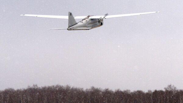 Orlan-10 - Sputnik Italia