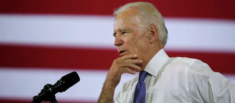 Vice presidente USA Joe Biden