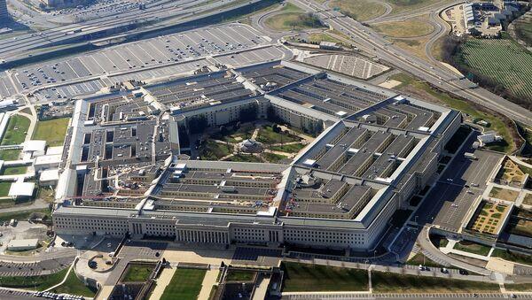 Il Pentagono, Washington, DC - Sputnik Italia