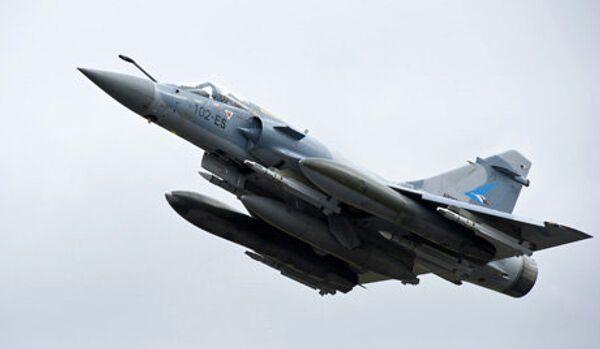 Mirage 2000 - Sputnik Italia