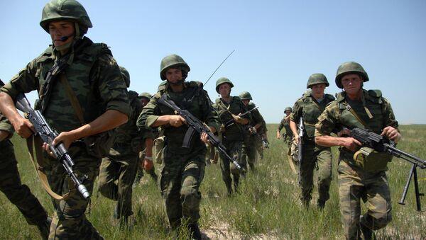 Esercito russo - Sputnik Italia