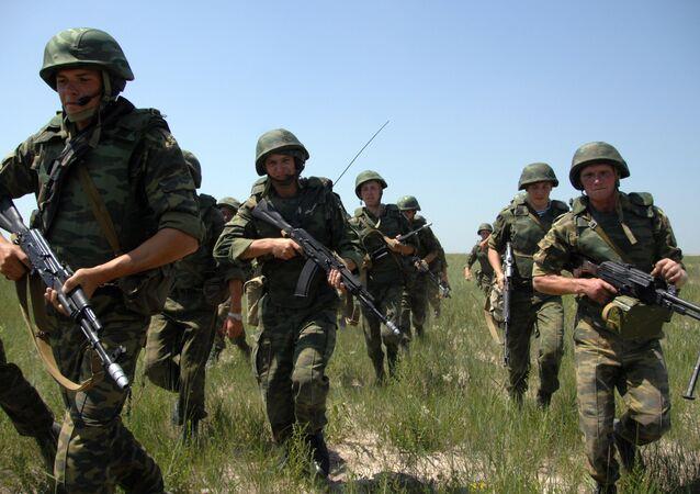 Esercito russo