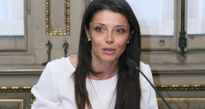 Michela Mercuri
