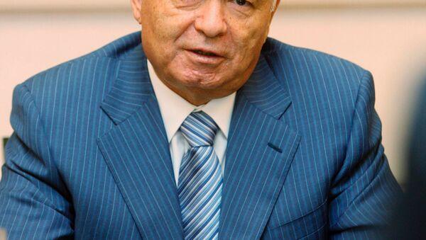 Uzbekistan's President Islam Karimov - Sputnik Italia