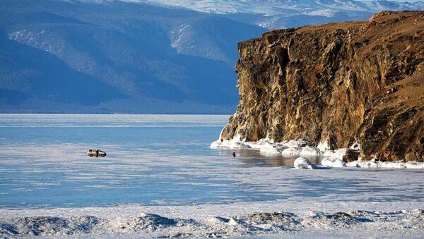 Olkhon Island on the Baikal - Sputnik Italia