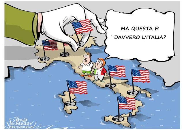 Ma questa è davvero l'Italia?