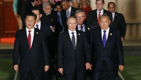 G20 - Sputnik Italia