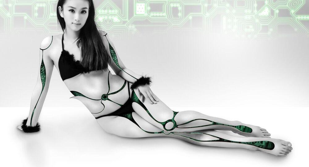 Sesso con robot?