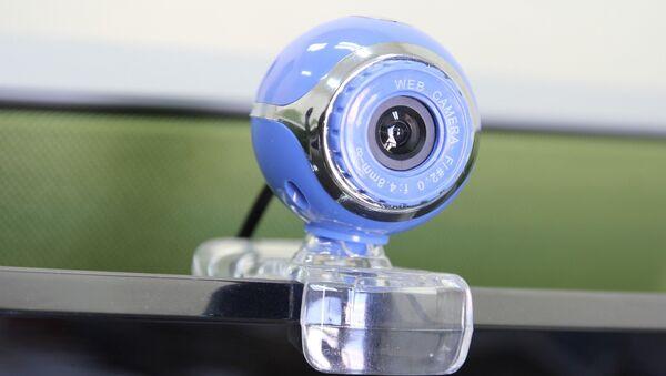 A webcam - Sputnik Italia