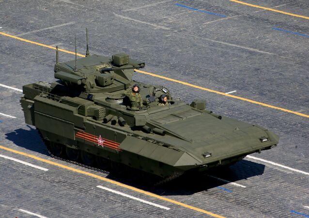 Blindato T-15
