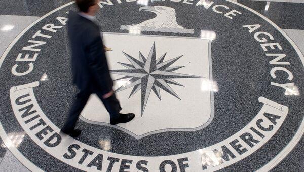 CIA, Virginia, USA - Sputnik Italia