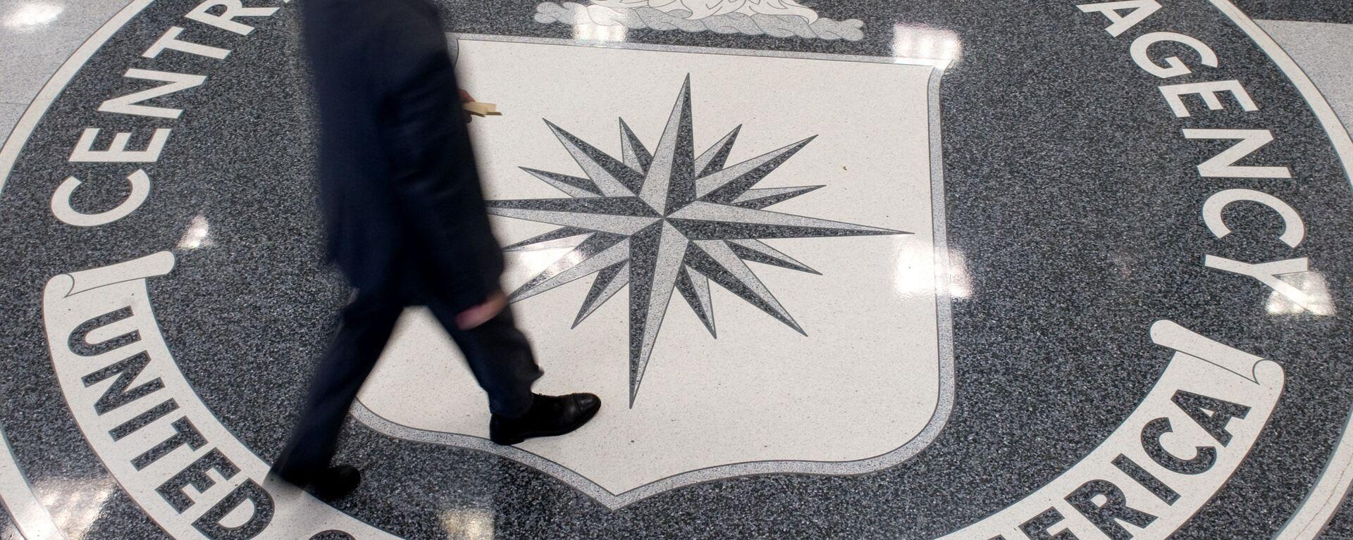 CIA, Virginia, USA - Sputnik Italia, 1920, 15.01.2021