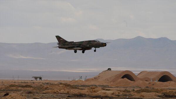 Caccia dell'esercito siriano - Sputnik Italia