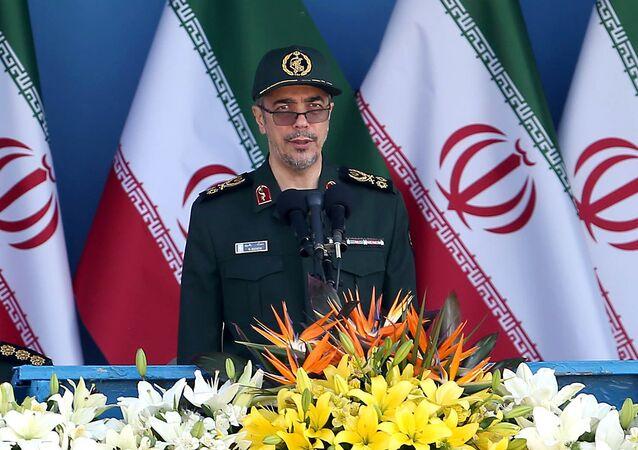 Mohammad Hossein Bagheri