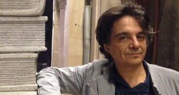 Sandro Teti