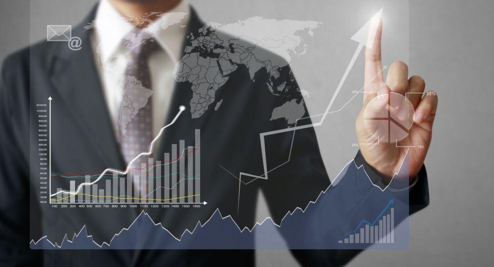 Capitalizzazione delle imprese russe in crescita