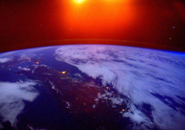 Immagine della Terra