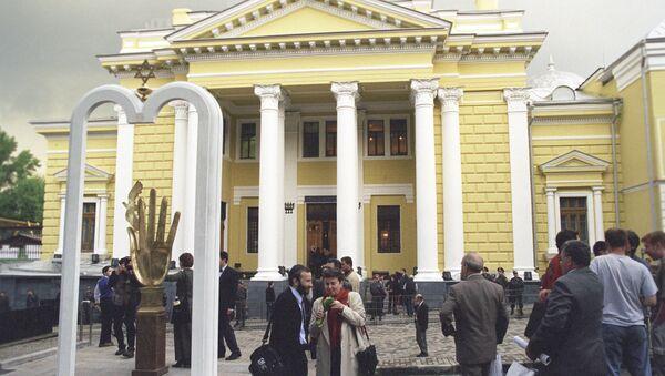 Sinagoga - Sputnik Italia