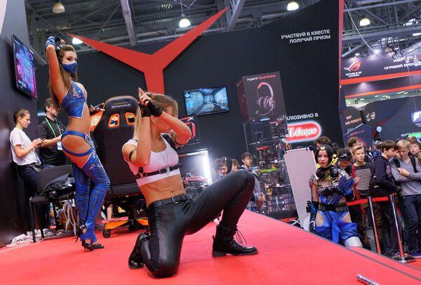 Comic Con Russia. - Sputnik Italia