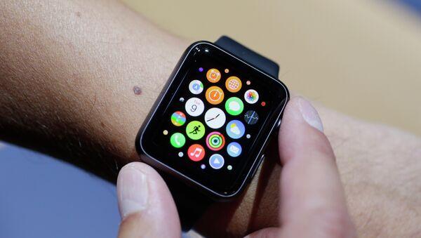 Apple Watch  - Sputnik Italia