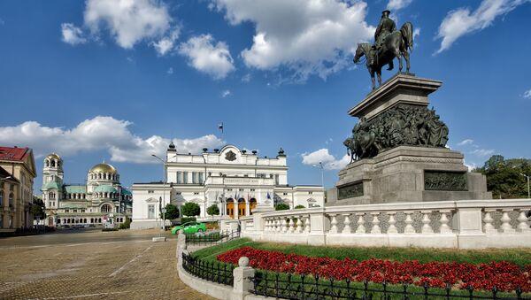 Sofia, Bulgaria - Sputnik Italia