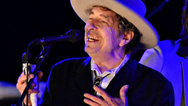 Bob Dylan - Sputnik Italia