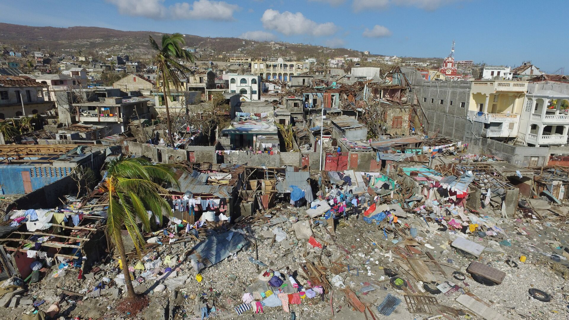 Haiti  - Sputnik Italia, 1920, 02.06.2021