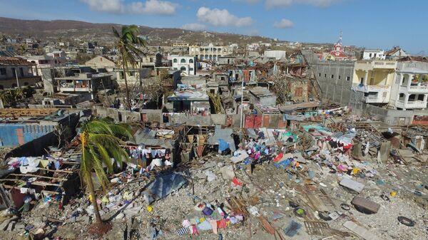 Haiti - Sputnik Italia