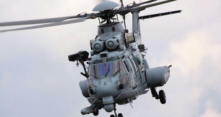 Elicottero da combattimentoCaracal