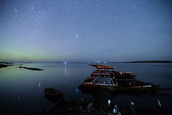 Il Mar Bianco. - Sputnik Italia