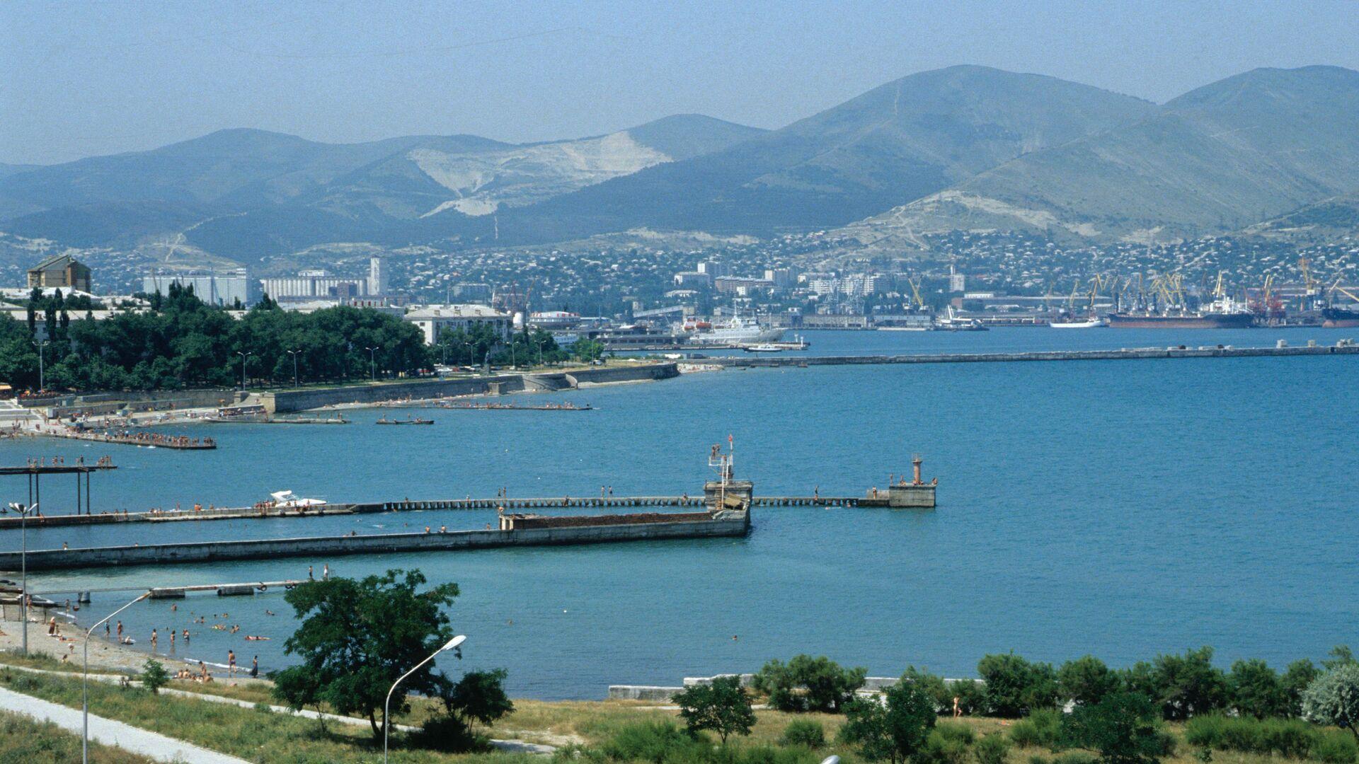 Porto di Novorossiysk - Sputnik Italia, 1920, 11.08.2021