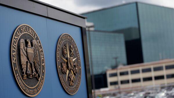 La sede della NSA a Fort Meade. - Sputnik Italia